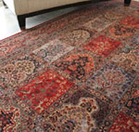 Rug Cleaning, Verlare Cleaning